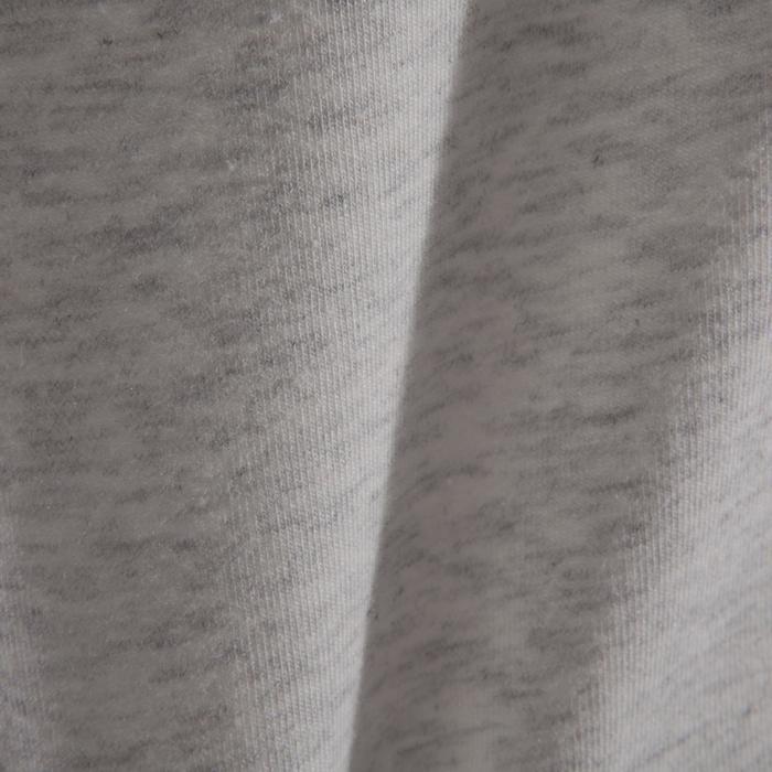 Dames T-shirt met korte mouwen Your Own Line wit