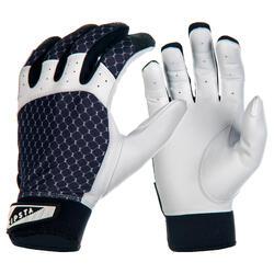 BA 550 Baseball Batting Gloves - Black