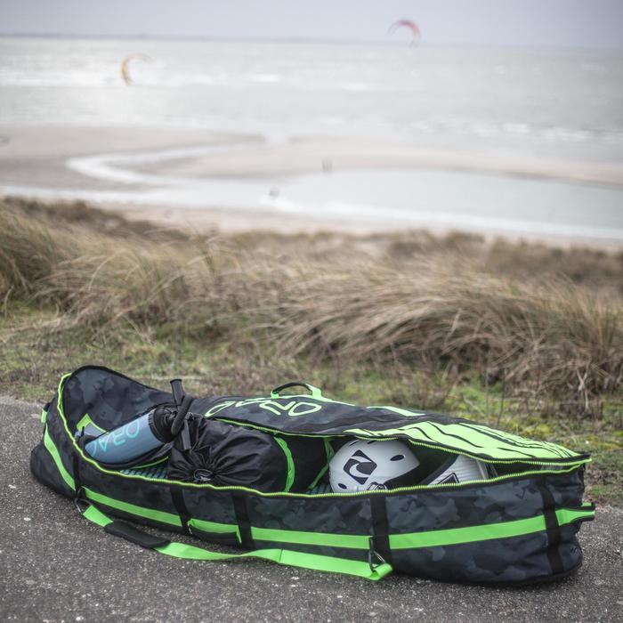 """HOME SPOT "" KITESURFING GEAR BAG  - Surf 6' max - 1321920"