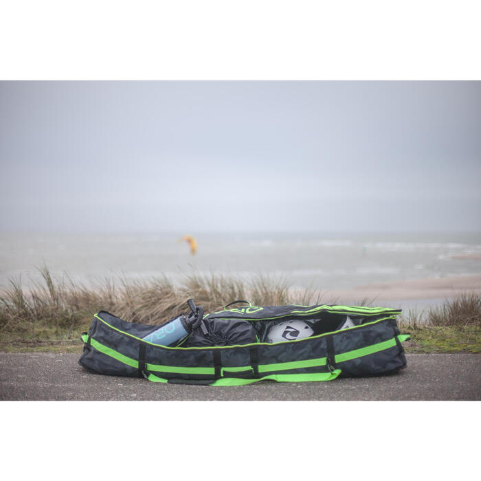 """HOME SPOT "" KITESURFING GEAR BAG  - Surf 6' max - 1321928"