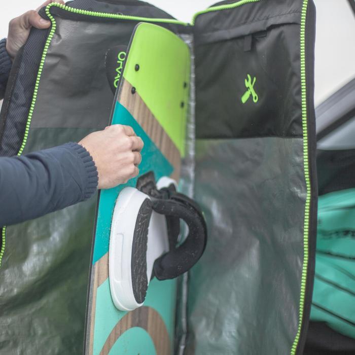 Schutzhülle Kitesurfboard Kite Trip Twin-Tip max. 143x41cm