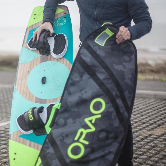 "Twintip boardbag ""Kite Trip"" - max. 143 x 41 cm"