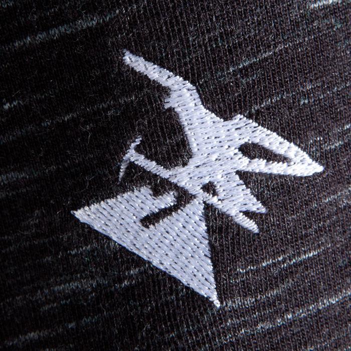 Klettershirt langarm Damen Ladies Place indigoblau