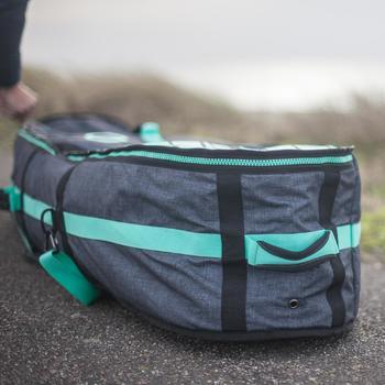 "Boardbag kitesurf ""Daily"" max. 6' groen"