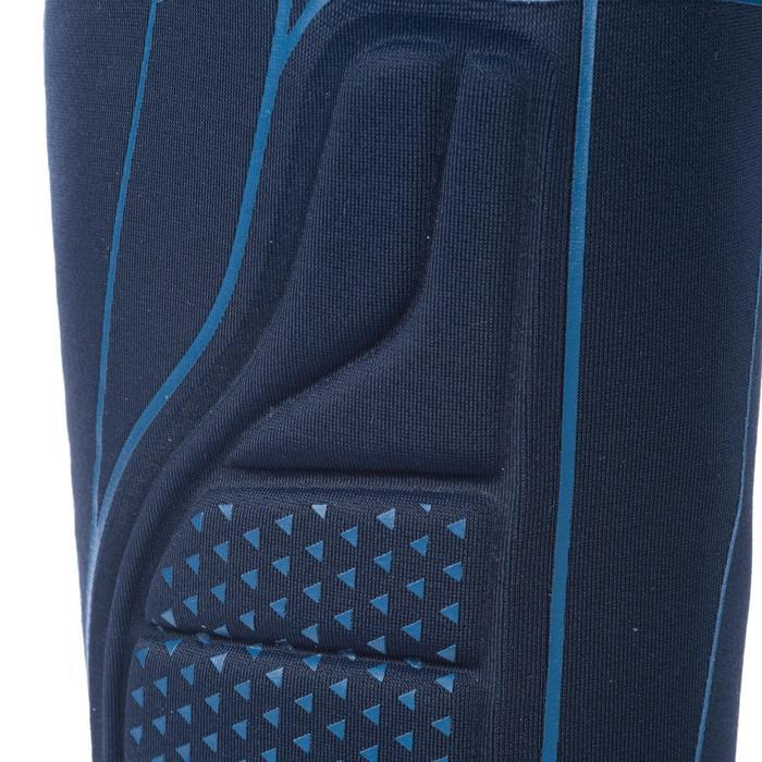 Manchons de volley-ball V100 bleus
