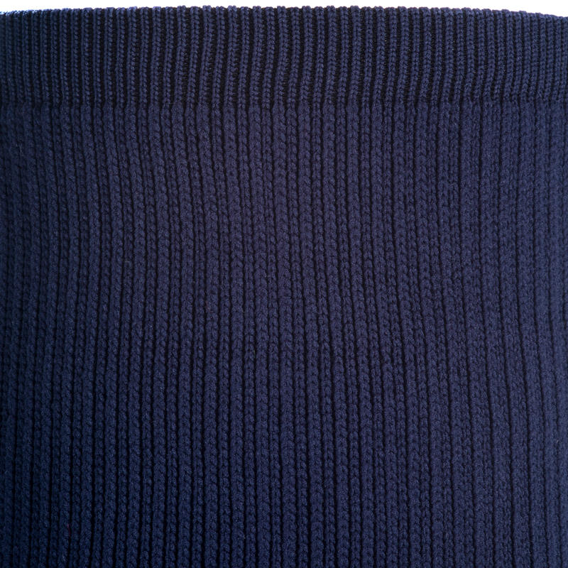 Field Hockey Socks FH500 Kids'/Adult - Navy Blue