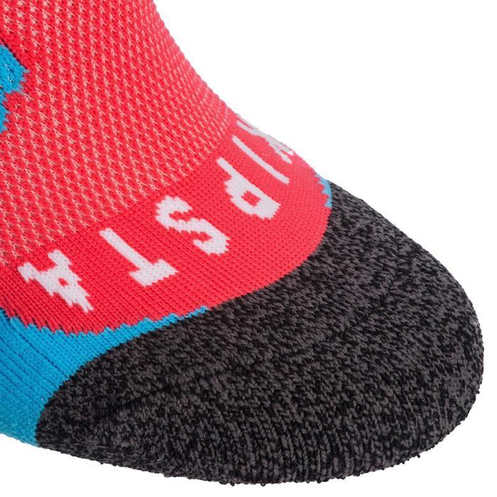 Feldhockey-Socken FH500 Kinder und Erwachsene Wolken