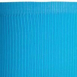 Medias Hockey Hierba Kipsta FH500 azul Estampado