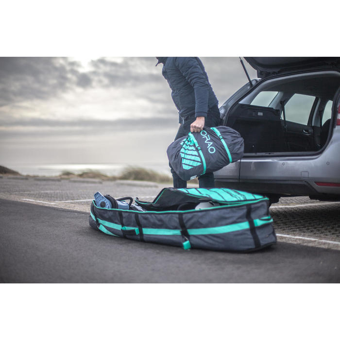 """TRAVEL"" SAC DE COMPRESSION D' AILE DE KITESURF"
