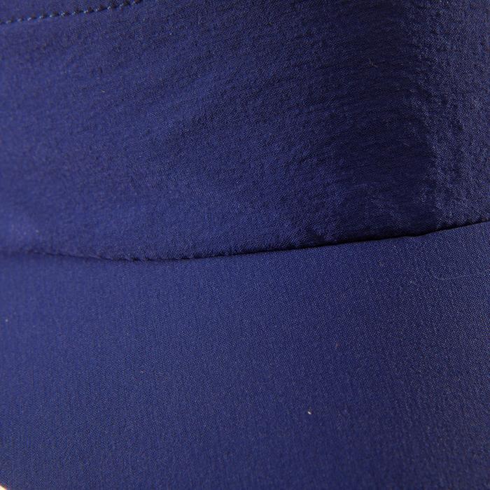 Visière - ALPINISM Bleu Indigo
