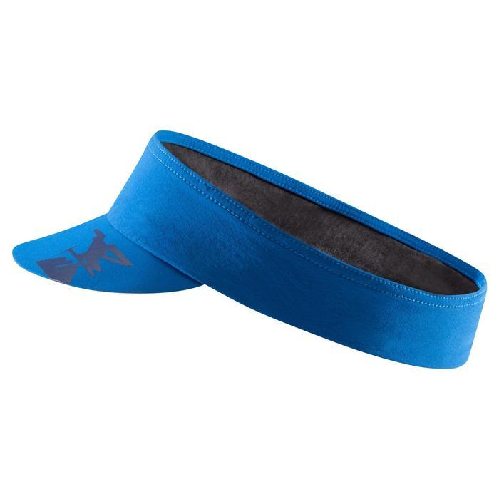 Visière ALPI Bleu Electrique - 1322197