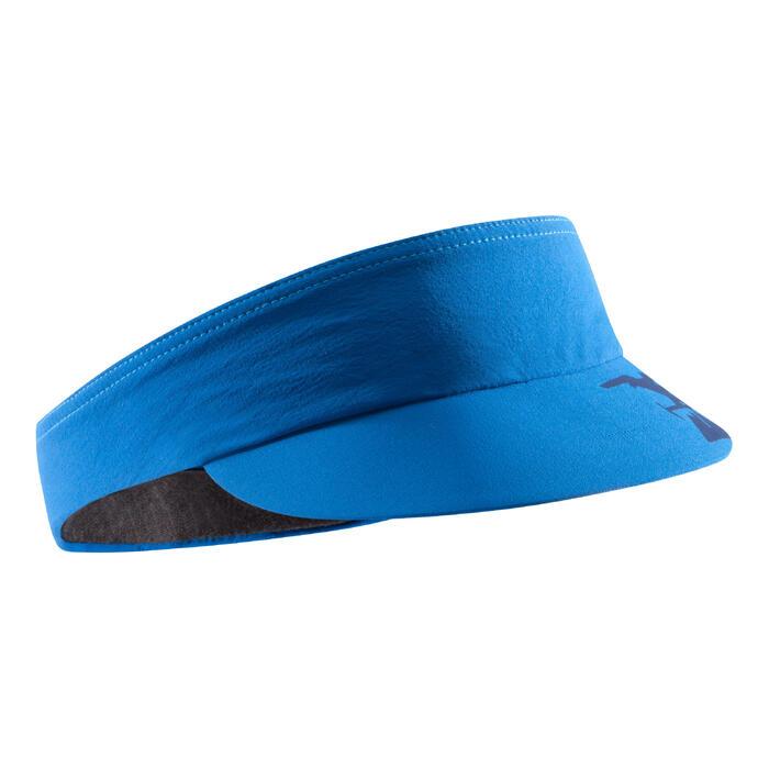 Visera ALPI azul eléctrico