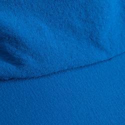 Visière - ALPINISM Bleu Electrique
