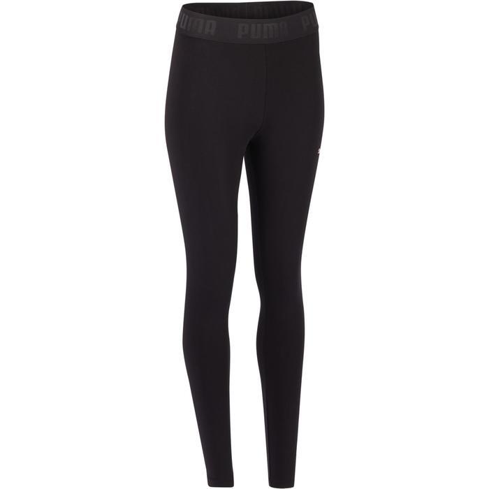 Legging PUMA Gym & Pilates femme noir - 1322215