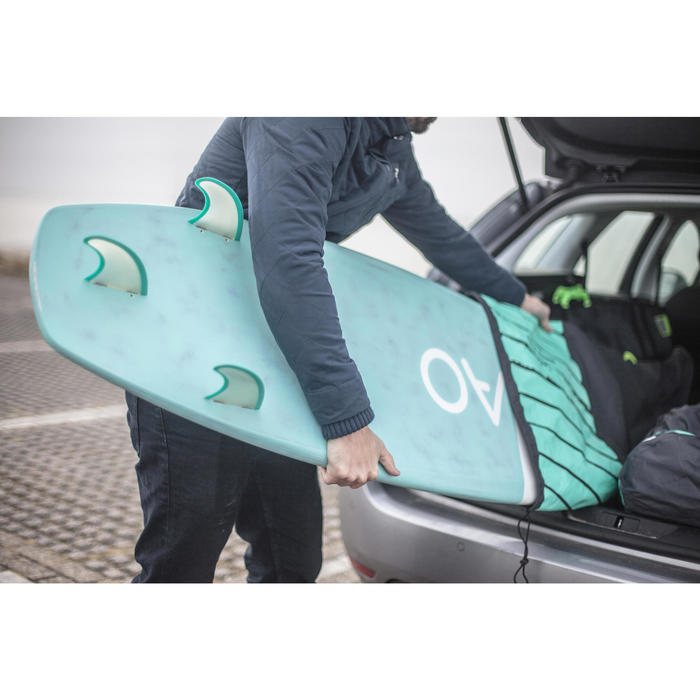 "Boardsock ""Home Spot"" - board van max. 5'6"