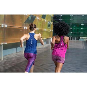 CORSAIRE JOGGING FEMME RUN DRY+ BLEU CORAIL