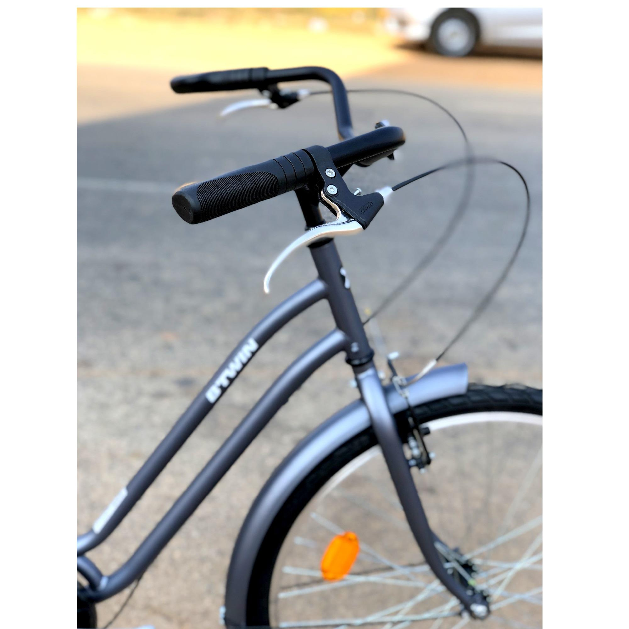 Elops 100 classic city cycle.