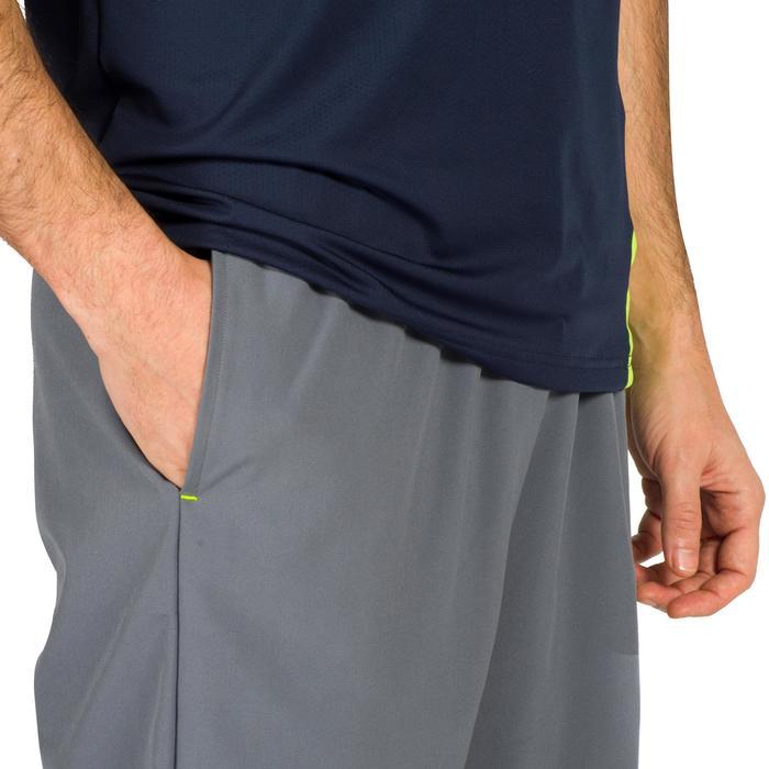 Short homme FH500 gris