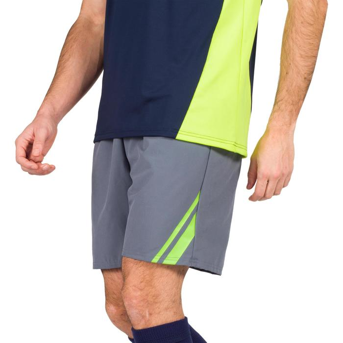 Feldhockey-Shorts FH500 Herren grau