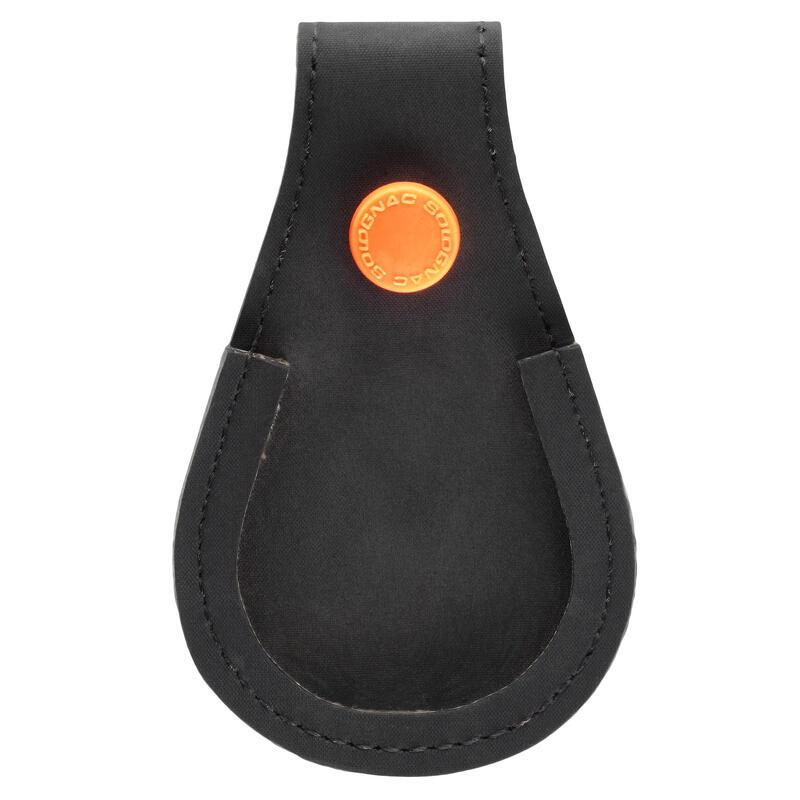 Reposa Cañon Escopeta Ball Trap Solognac Clay 100 Negro