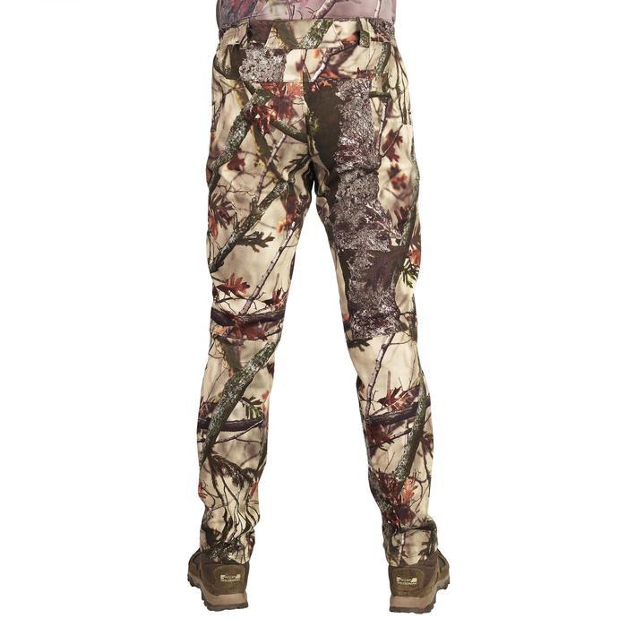 Pantalon chasse Silencieux Respirant BGS500D KamoBrown - 1322616