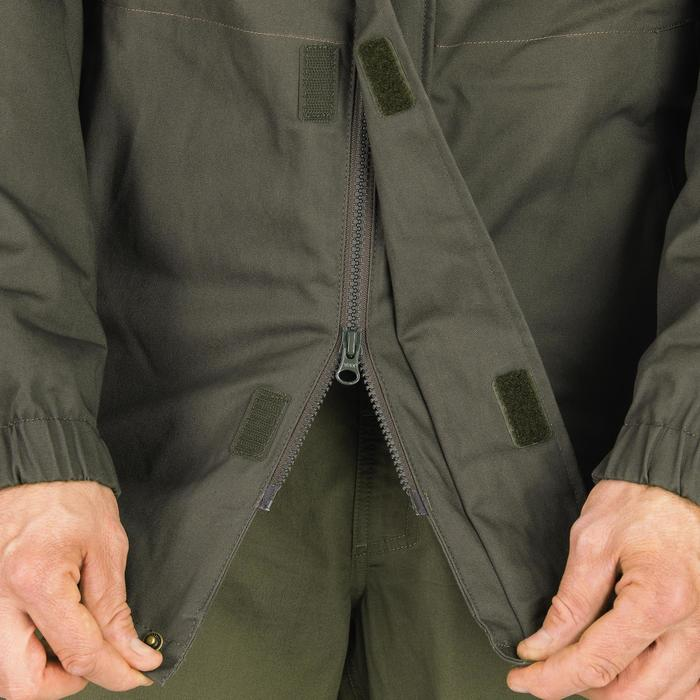 Parka chasse 100 - 1322637