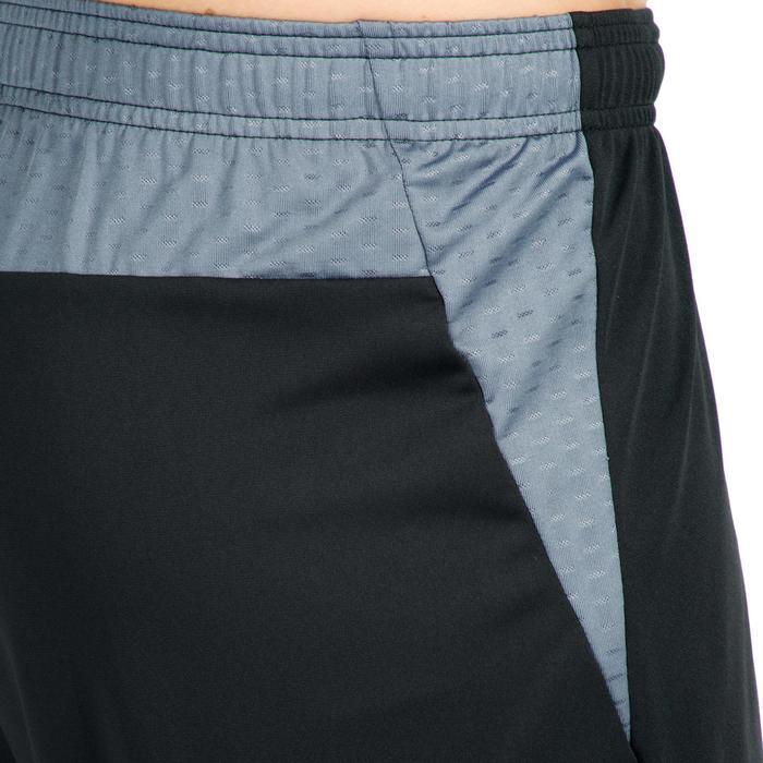 Handbalbroekje heren H500 zwart/grijs - 1322674