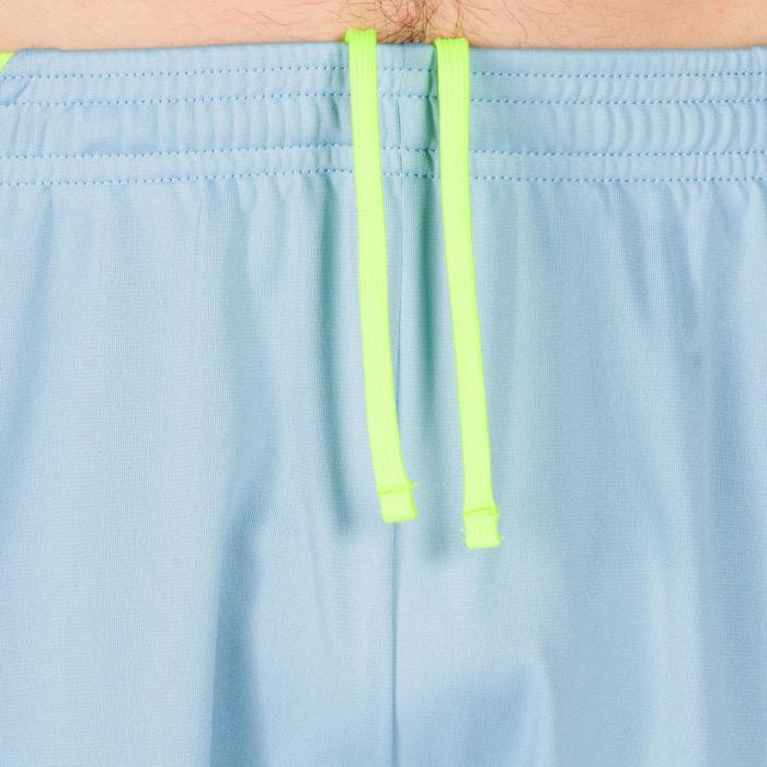 Short V500 homme bleu et - 1322709
