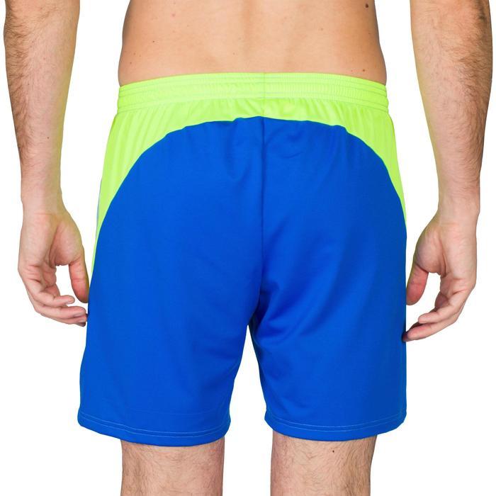 Short V500 homme bleu et - 1322712