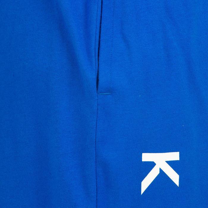 Pantalón de voleibol V100 para hombre azul