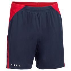 V500 Shorts - Navy/Red