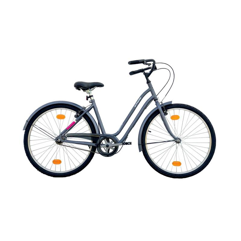 Elops 100 Classic 26 City Cycle.