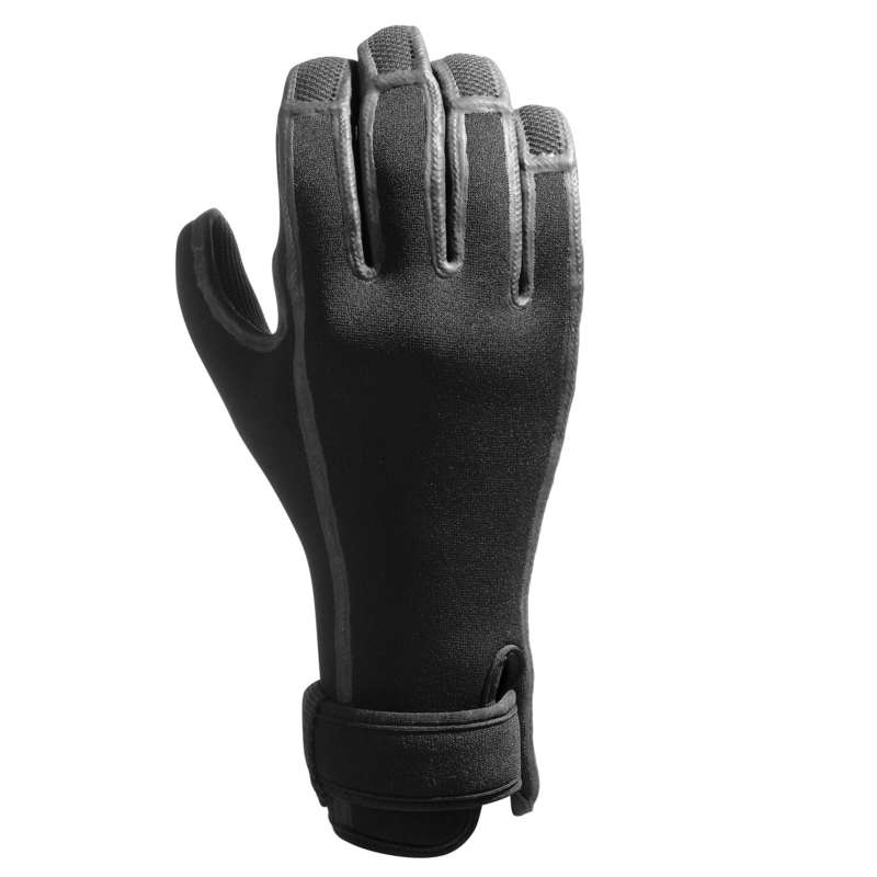 CANYONING GEAR Via ferrata Canyoning and Caving - CANYON 3MM GLOVES MASKOON - Sports