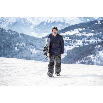 Snowboardvest Coach Jacket