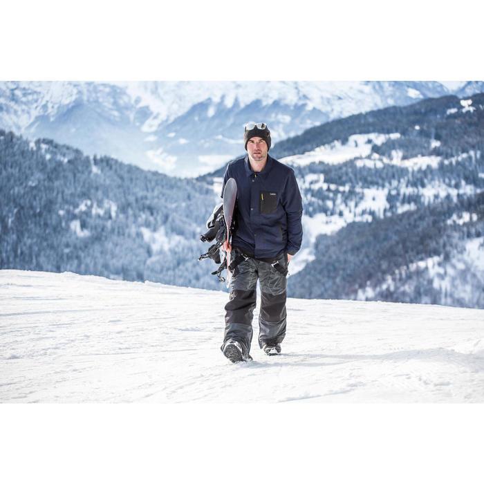 Veste Snowboard Coach Jacket - 1322802