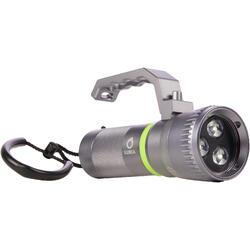 Lanterna de Mergulho SCD 800 lm, feixe amplo regulável