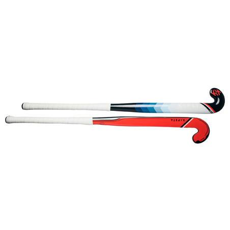 FH110 Kids Intermediate/Adult Beginner Fibreglass Field Hockey Stick - Pink