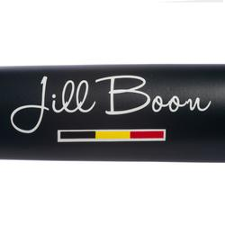 Hockeystick voor gevorderde volwassenen lowbow 95% carbon FH900 Jill Boon