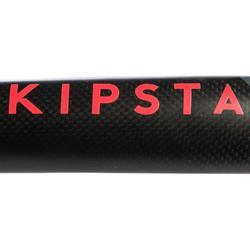 Hockeystick volwassenen gevorderd lowbow 95% carbon FH900