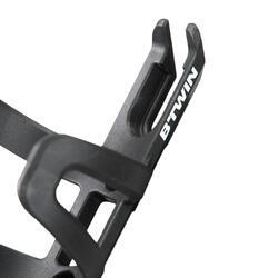 Porte-bouteille latéral pour vélo