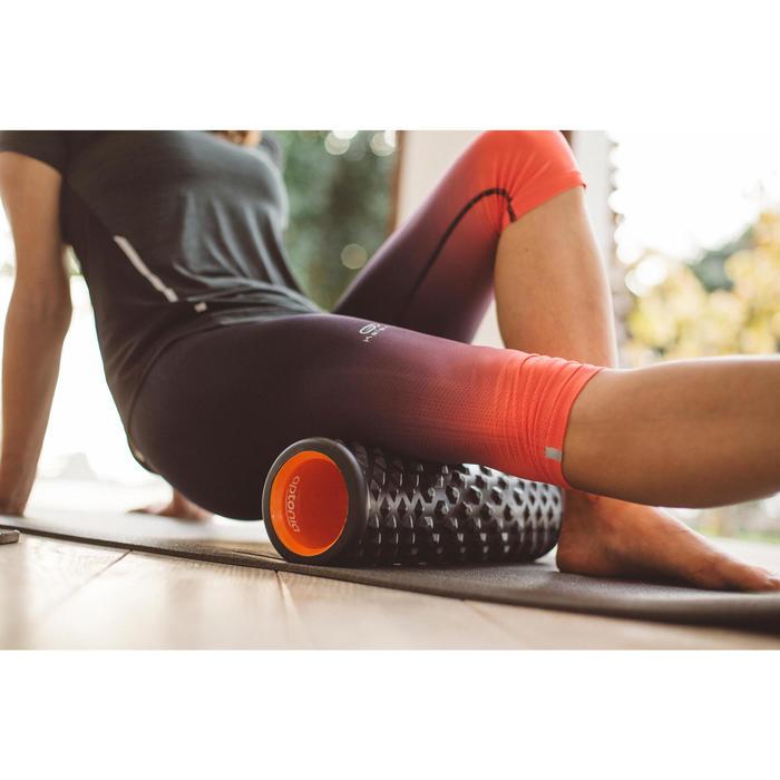 Rouleau de massage / Foam roller 500 HARD - 1323137