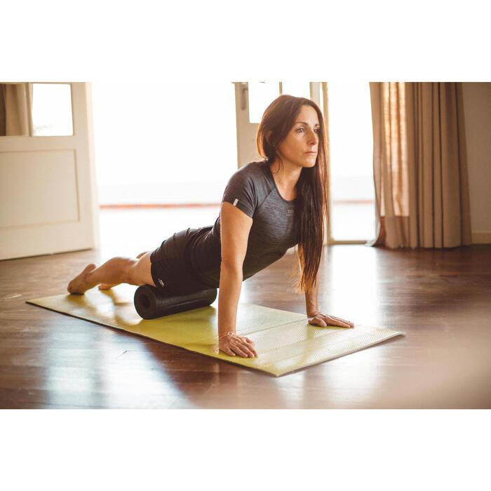 Rouleau de massage / Foam roller 100 SOFT - 1323141