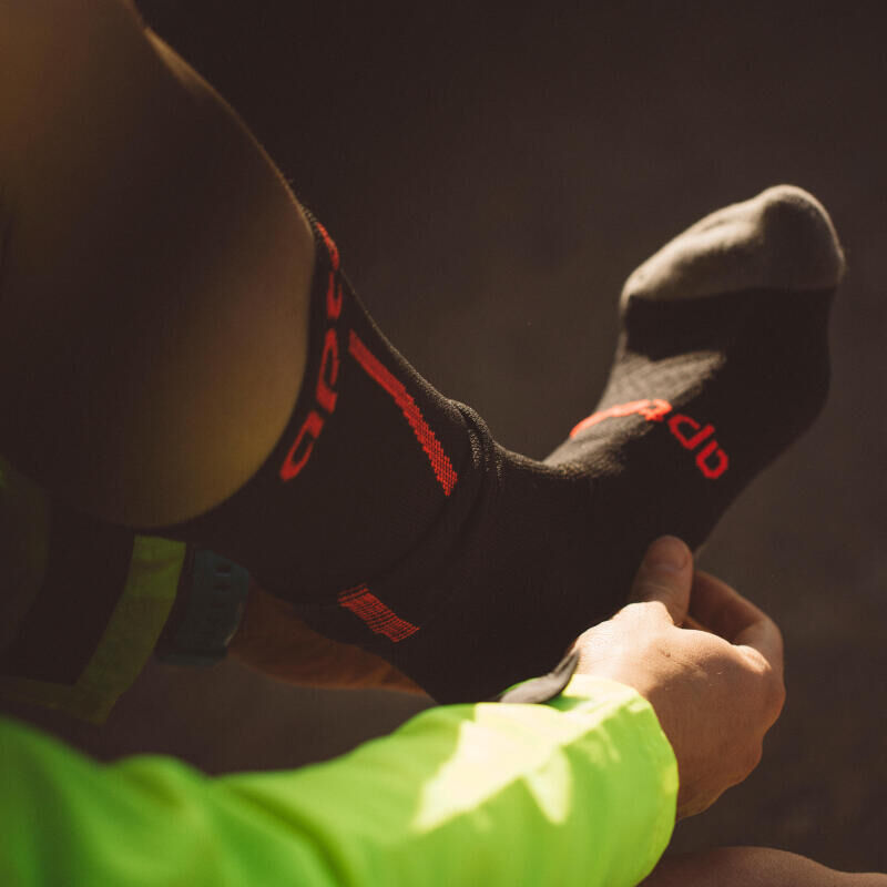 chaussettes de compressions