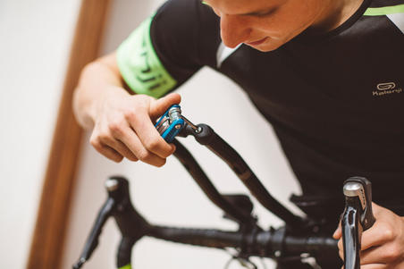 Triathlon Long Distance Handlebar Extensions