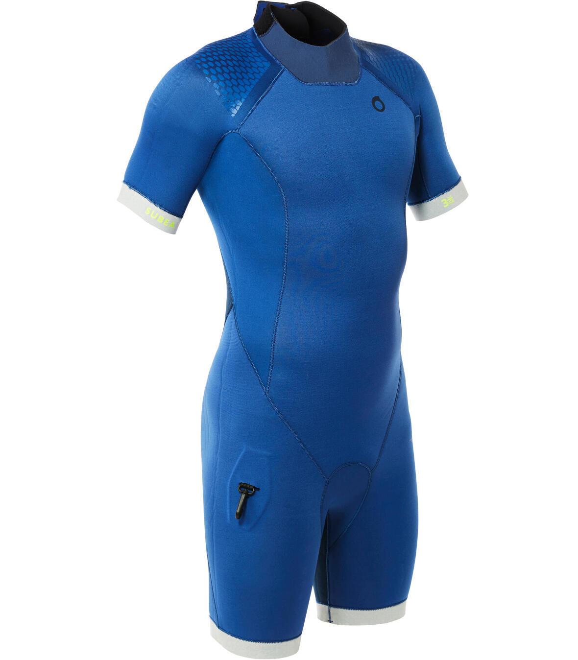 scd 500 3mm m diving shorty blue[8491784]tci_pshot_001-2
