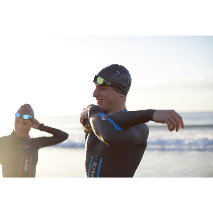 Triathlon-Anzug Neopren Mach Ltd Dare2Tri Herren