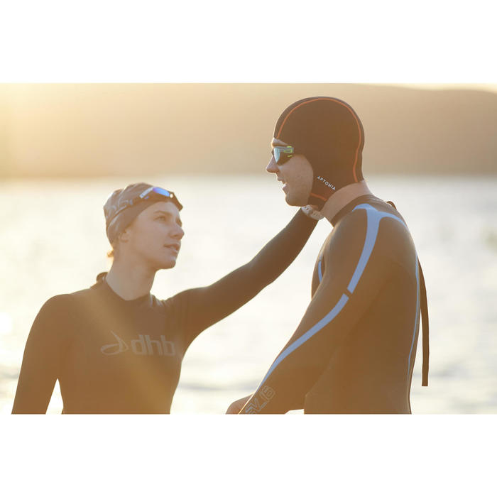 Badmuts neopreen triathlon
