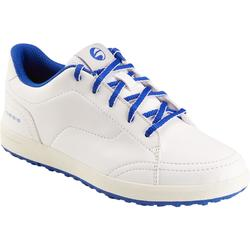 Kids Golf Shoes - White