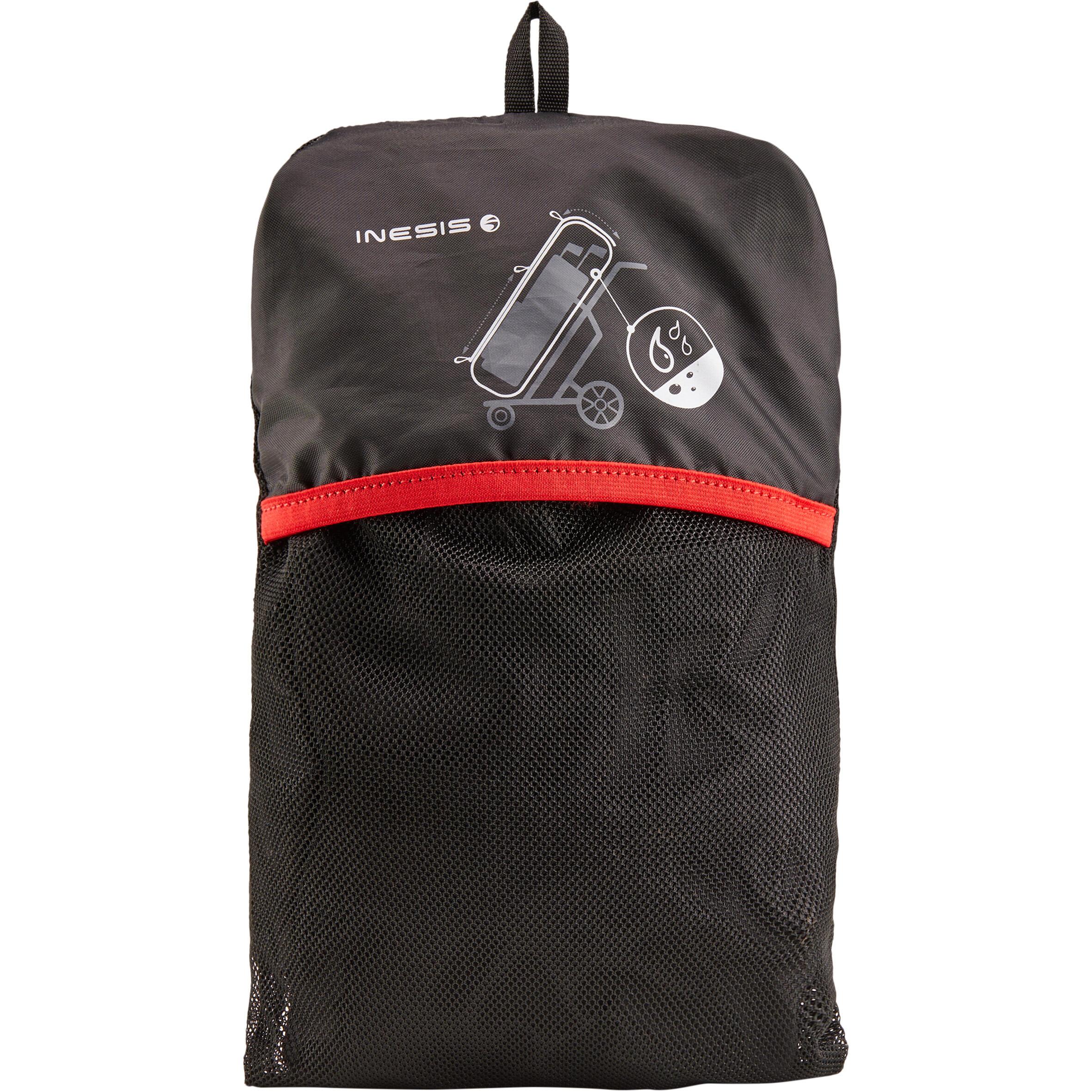 Golf Bag Rain Cover...