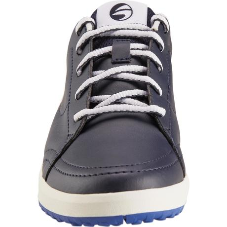 b4fd18c4f3d58 Chaussures golf enfant bleu marine. Previous. Next